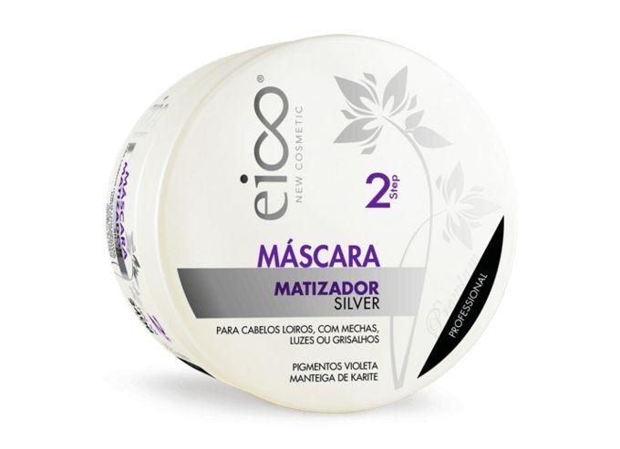 Eico Mascara Matizadora 240G