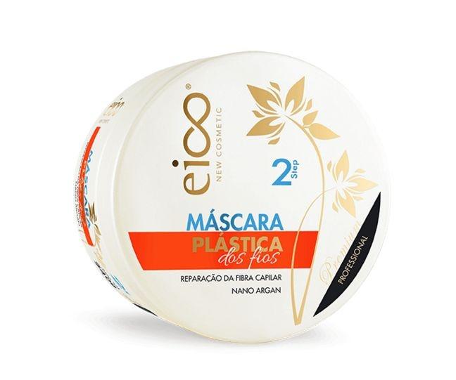 Eico Mascara Plastica dos Fios 240G