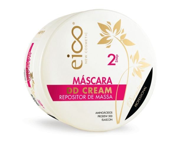 Eico Máscara DD Cream  240 G