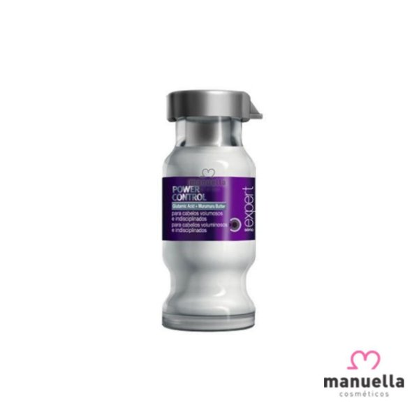 LOREAL Série Expert Ampola Powerdose Control 10 ml