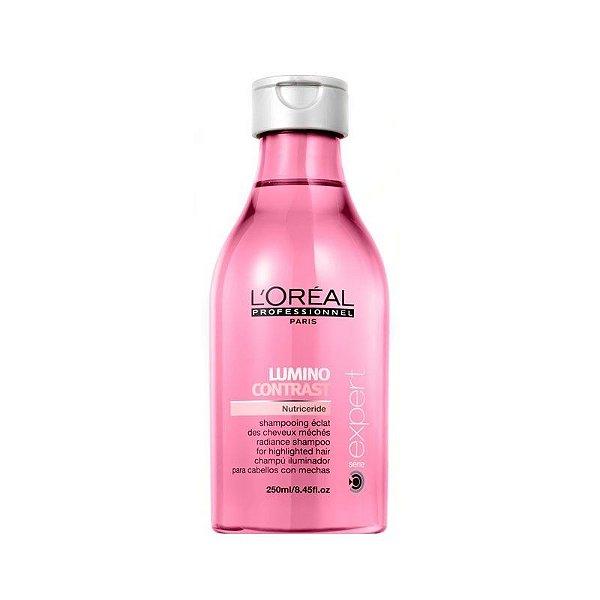 Loreal Serie Expert Lumino Contrast Shampoo 250ml