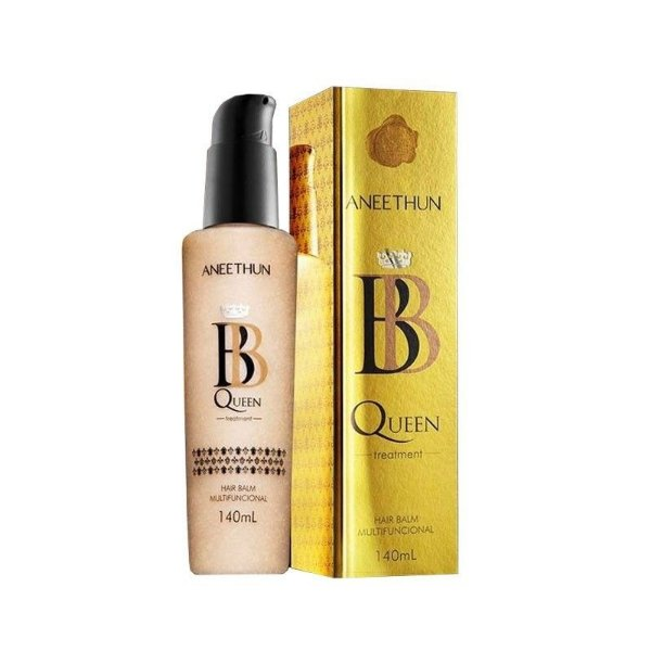 Aneethun Queen Balm  BB 140 ML