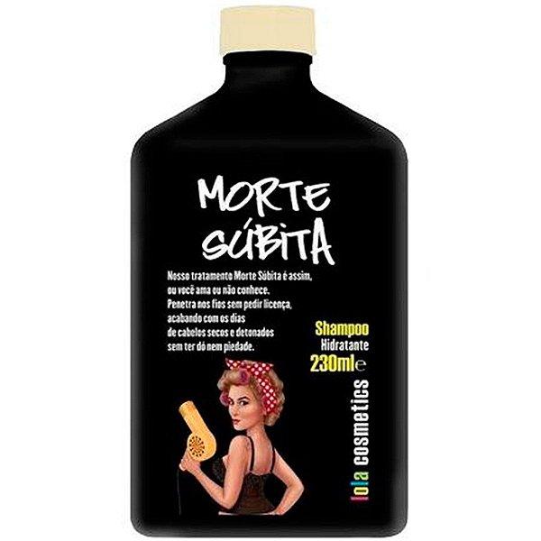 Lola Morte Súbita Shampoo  250 gramas