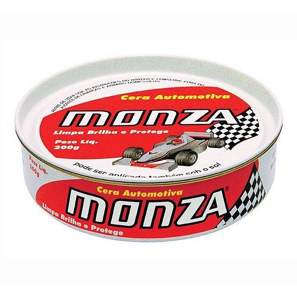 Cera Monza 200g