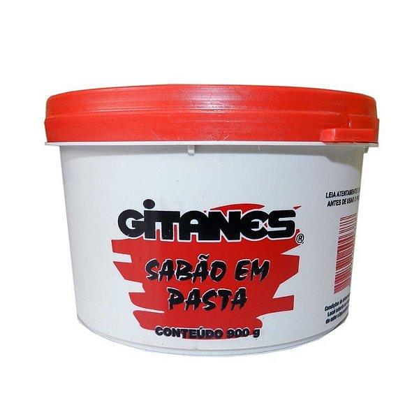 Sabão em Pasta com Areia para Lavar as Mãos  GITANES   900g