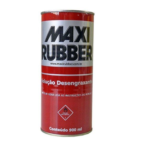 Solução Desengraxante para Limpeza 900ml