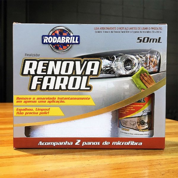 Renova Farol 50ml