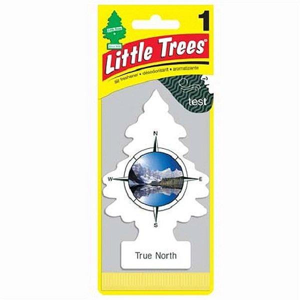 Aromatizante Little Trees True North