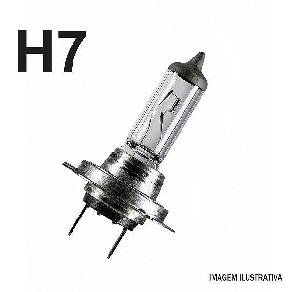 Lâmpada H7 55W
