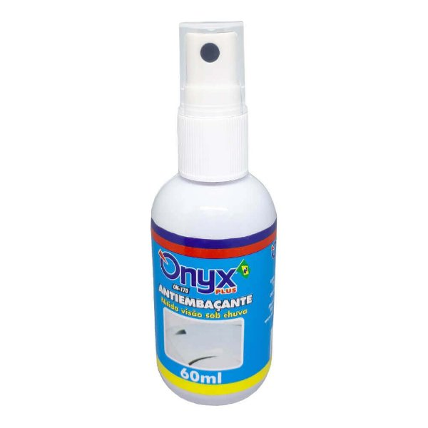 Antiembaçante Onyx Plus 60ml