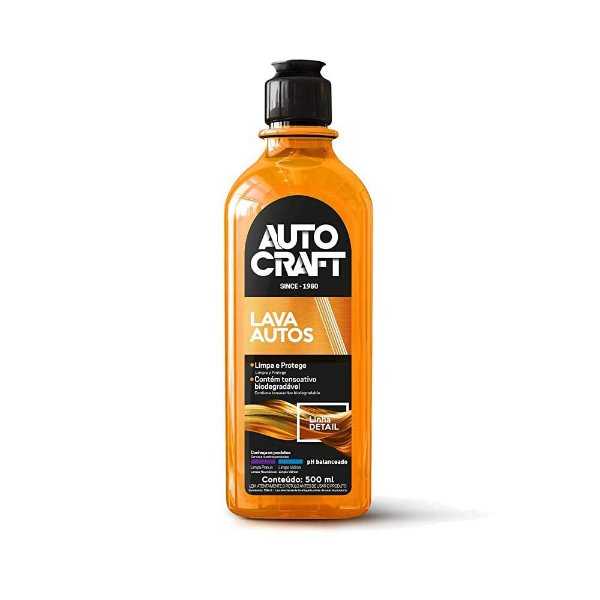 Lava Auto Autocraft 500ml