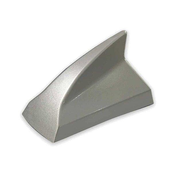 Antena Shark Universal Antico Prata