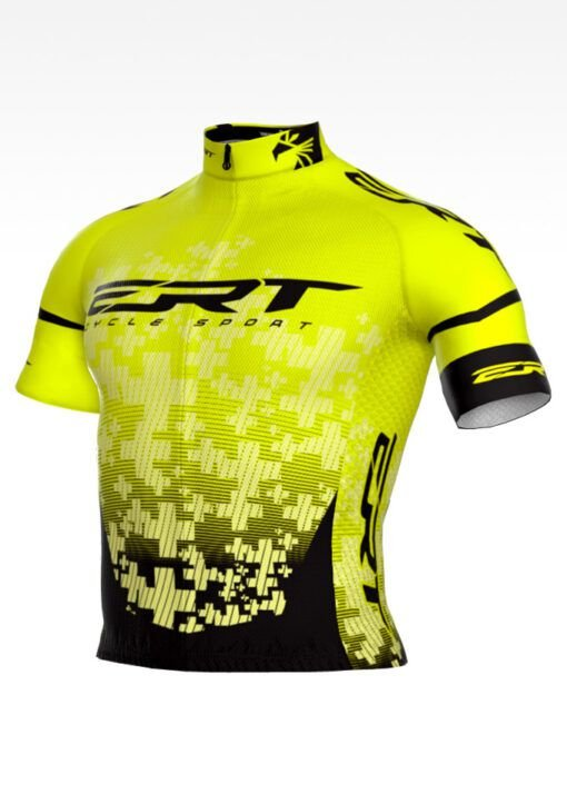 Camisa New Elite ERT Team