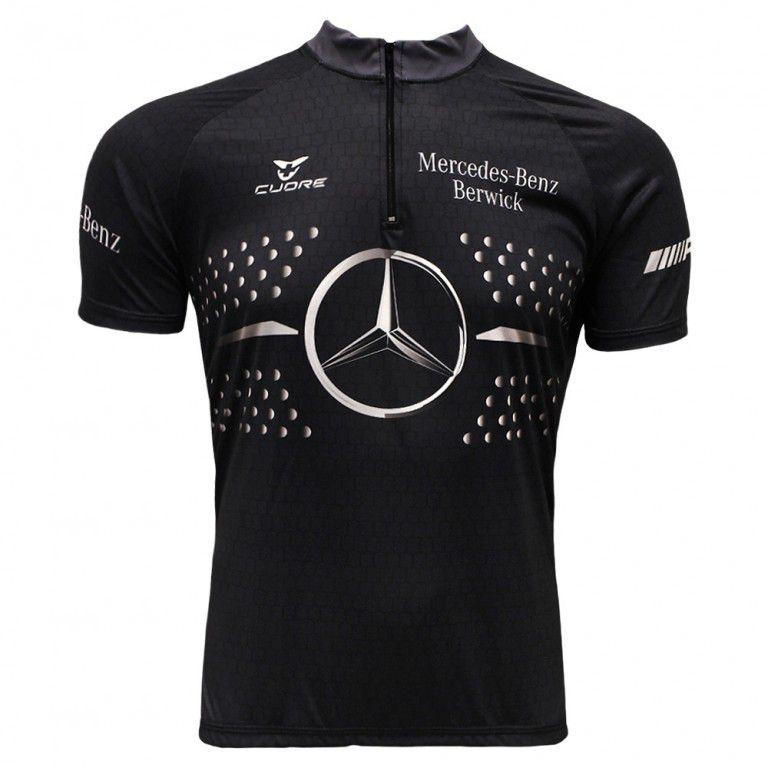 Camisa Befast Mercedes