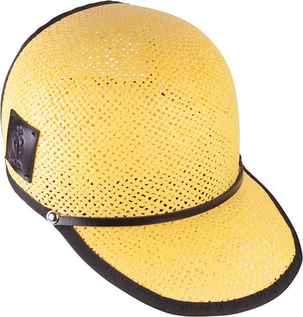 Boné Color I (Amarelo)