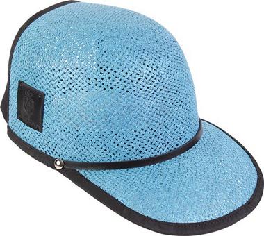Boné Color I (Azul Turquesa)