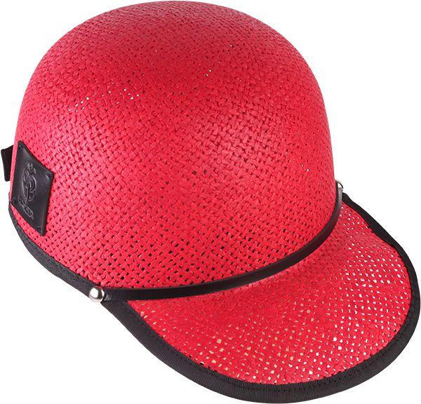 Boné Color LI (Vermelho)
