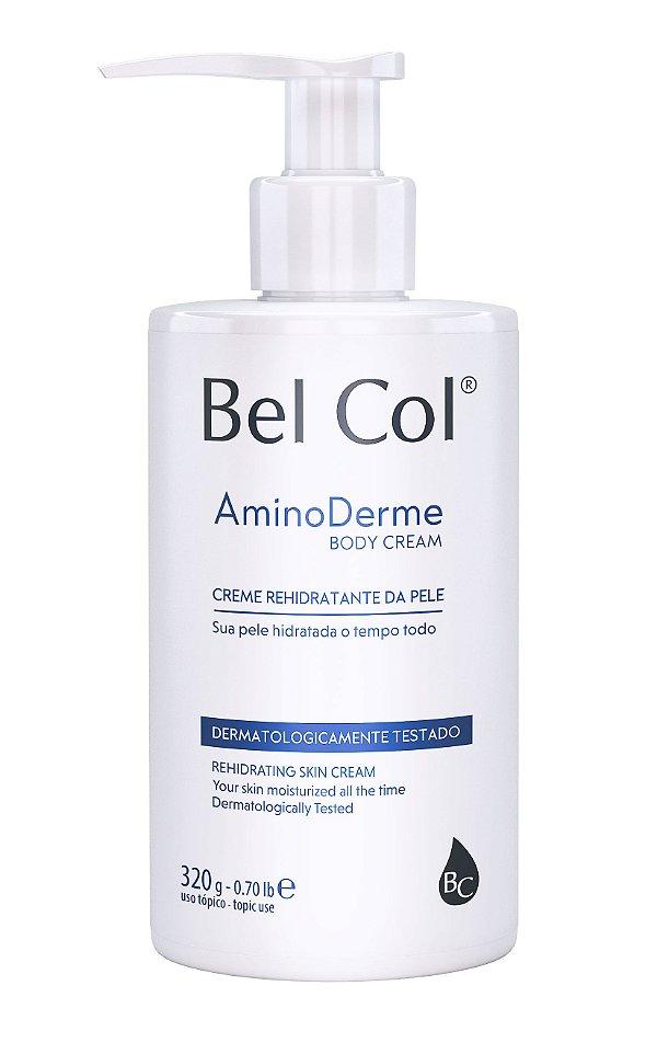Aminoderme Body Cream Bel Col 320G