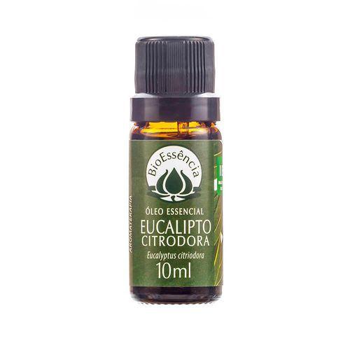 Óleo Essencial De Eucalipto Citriodora 10Ml - BioÊssencia