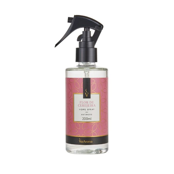 Home Spray Flor de Cerejeira - 200ml