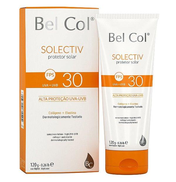 Solective FPS 30 Protetor Solar - Bel Col