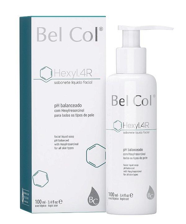 Sabonete Hexyl.4R 100 ML - Bel Col