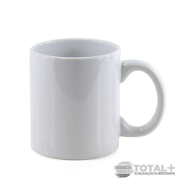 Caneca Branca para Café 200ml