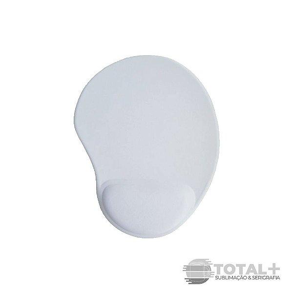 Mouse Pad ergonômico para sublimação