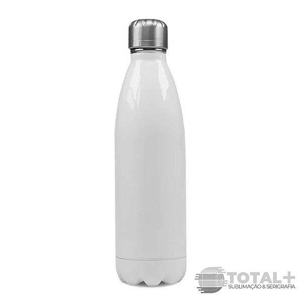 Garrafa Térmica para Sublimação inox - 350ml