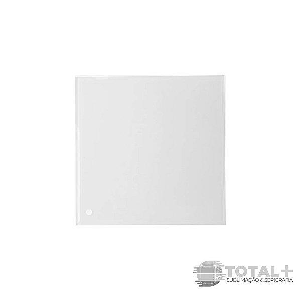 Porta Retrato De Vidro - 20x20