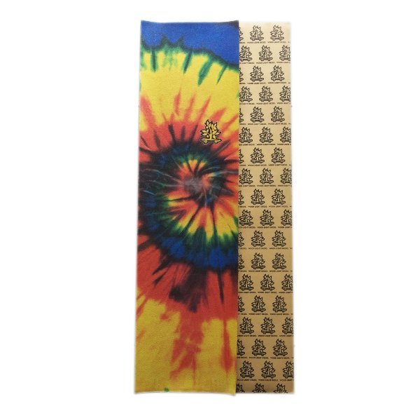LIXA EMBORRACHADA WOOD LIGHT TIE DYE
