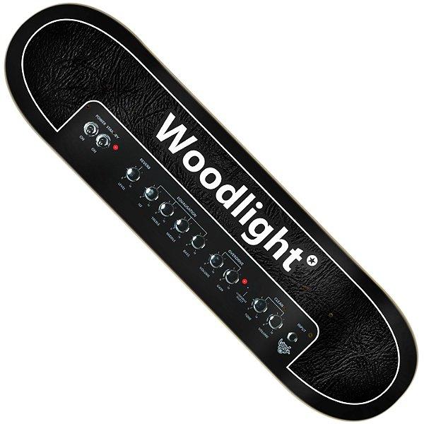 Shape Wood Light Eight Blackstar Amp (LIXA GRÁTIS)