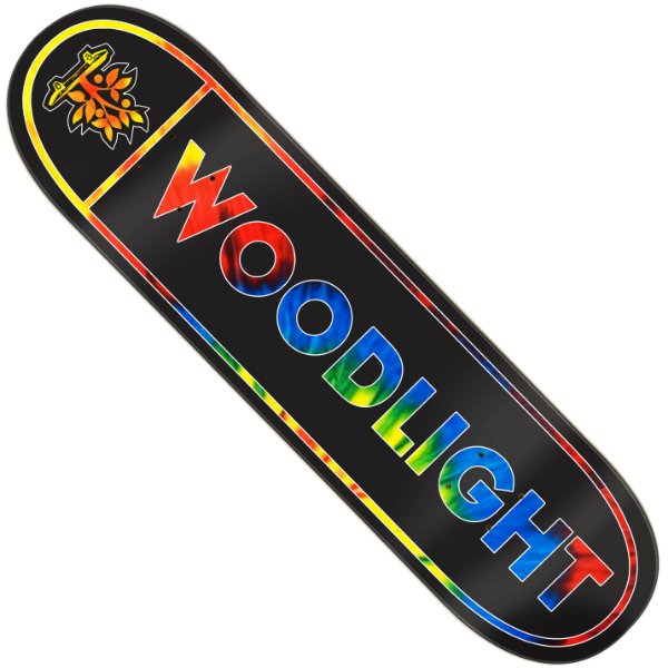 Shape Wood Light Eight Tie Dye 7 (LIXA GRÁTIS)