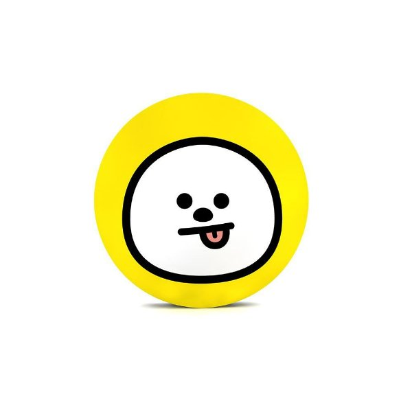 BT21 - BLUSH COMPACTO CHIMMY PURE AT HEART