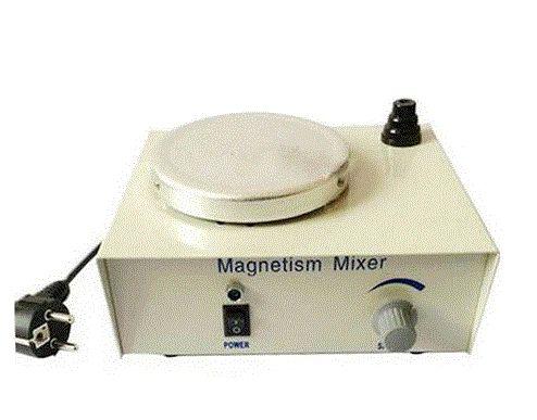 AGITADOR MAGNÉTICO CERVEJA ARTESANAL 2400 RPM 220V.