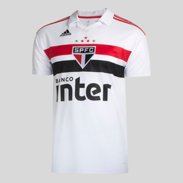 CAMISA ADIDAS SÃO PAULO