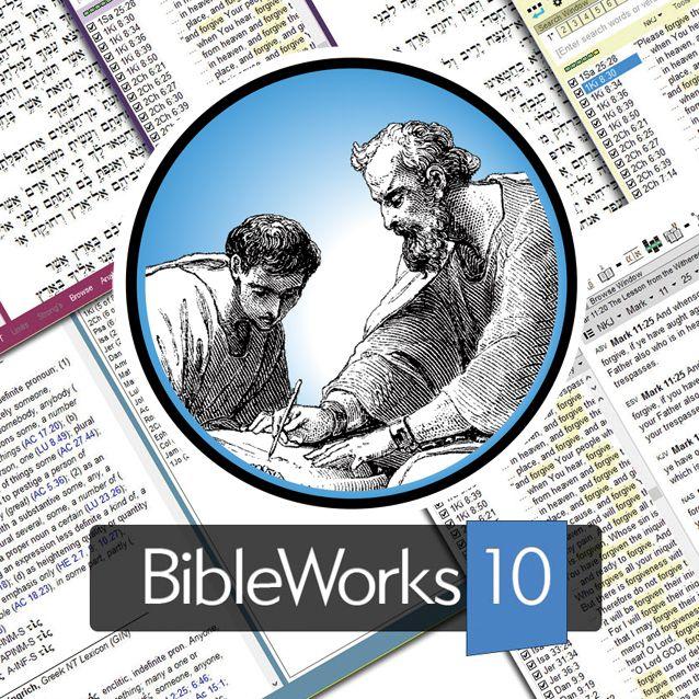 BibleWorks 10 (Última Versão Completa)