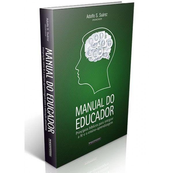 Manual do Educador (Adolfo Suárez)