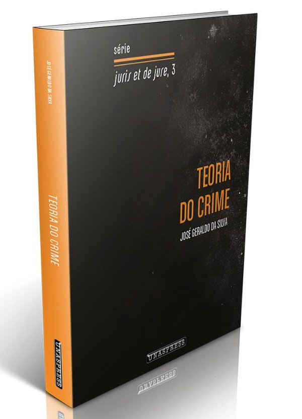 Teoria do Crime (José Silva)