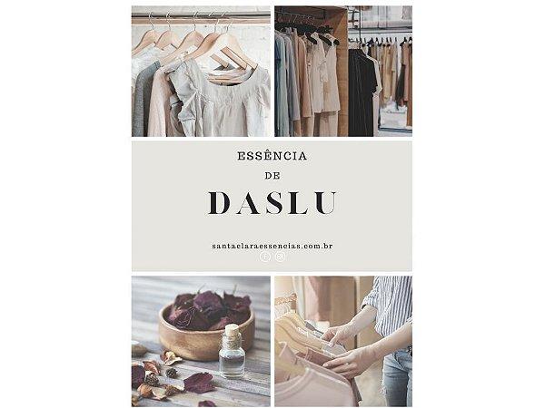 Essência Insp. Daslu
