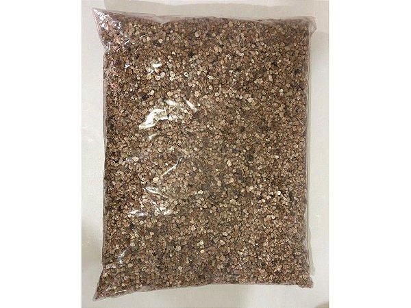 Vermiculita para Sachês Perfumados - 500g
