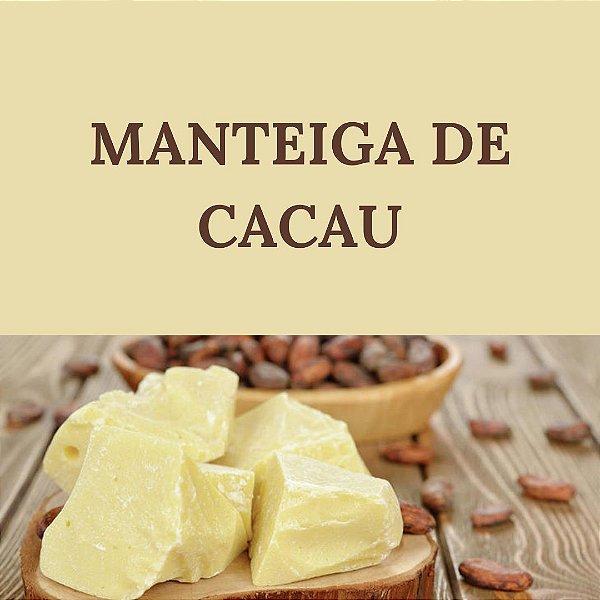 Manteiga de Cacau - 100grs