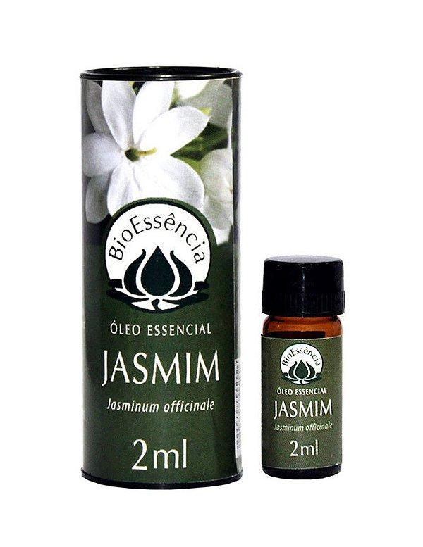 Óleo Essencial Jasmim 2mL - Bioessência
