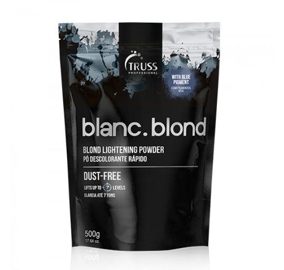 Truss Blanc Blond Bleaching Powder 500g
