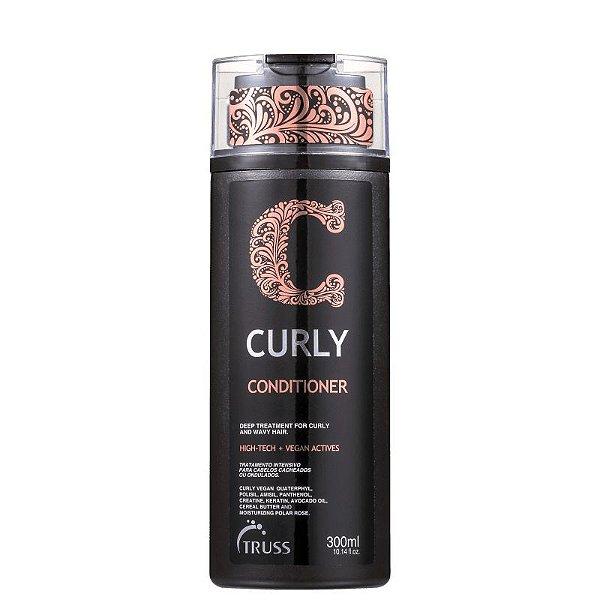 Truss Condicionador Curly 300ml