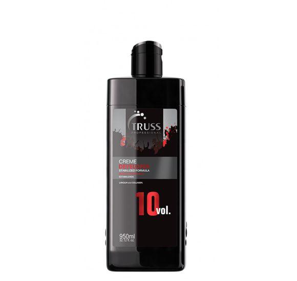 Truss Cream Developer - Volume 10 950ml