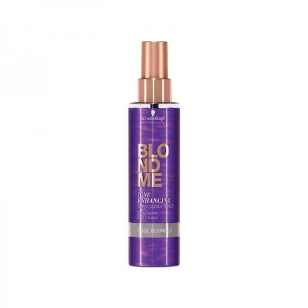 Schwarzkopf Blondme Cool Blonde Spray Condicionante 150ml
