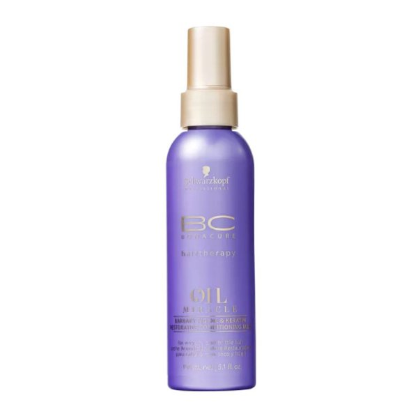 Schwarzkopf Bonacure Oil Miracle Barbary Fig Leite Condicionador 150ml
