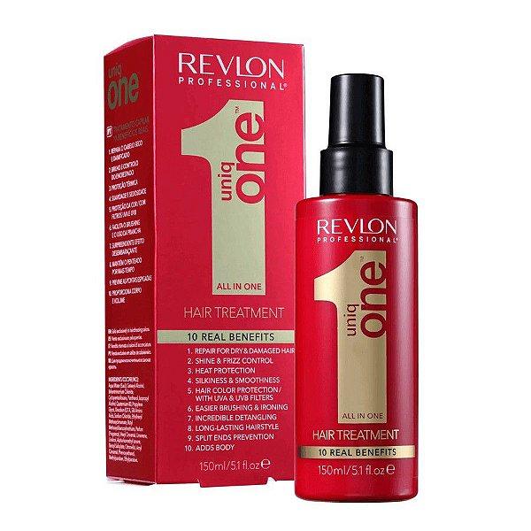 Revlon Uniq One tratamento capilar 10 em 1 150ml