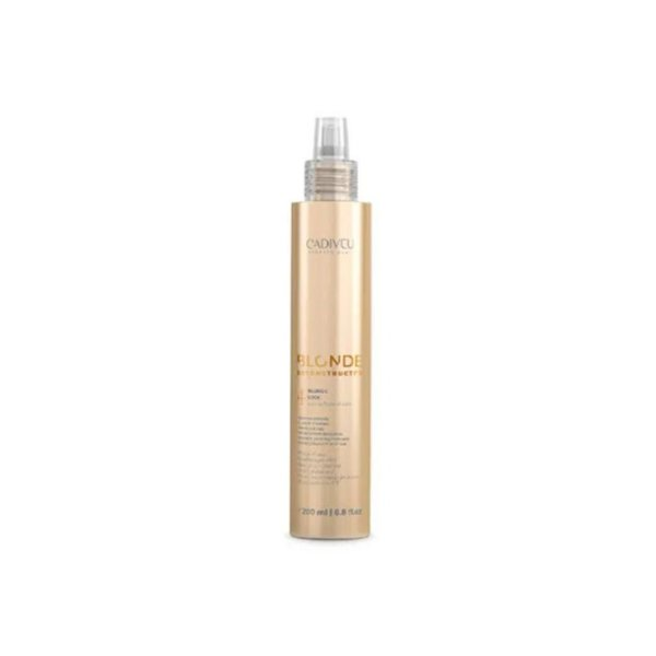 Cadiveu Blonde Reconstructor Leave-In Protet 200ml